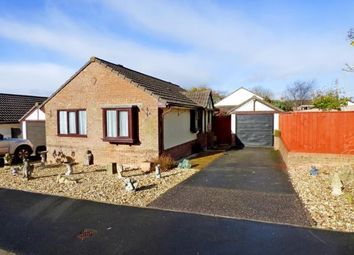 Thumbnail 2 bed bungalow for sale in Woodbury Salterton, Exeter, Devon
