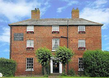 Thumbnail 10 bed property for sale in Ternhill Farm House, Tern Hill, Market Drayton, Shropshire