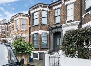 Thumbnail 1 bed flat for sale in Thistlewaite Road, London