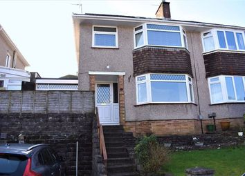 3 bed semi-detached house for sale in Muirfield Drive, Mayals, Swansea SA3