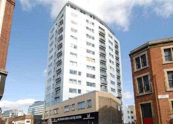 Thumbnail 2 bedroom flat for sale in Cranbrook House, Nottingham