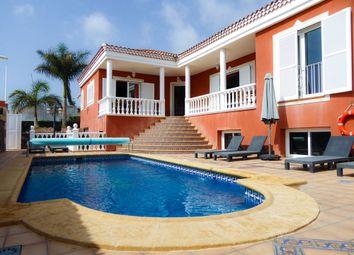Thumbnail 3 bed villa for sale in Callao Salvaje, Guía De Isora, Tenerife, Canary Islands, Spain