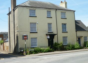 Thumbnail 4 bed semi-detached house for sale in Drybridge Street, Monmouth