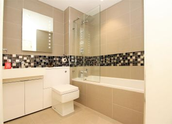 Thumbnail 2 bedroom flat for sale in Sycamore Court, Morgan Drive, Greenhithe