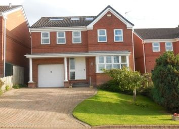 Thumbnail 5 bed property to rent in Sandygate Grange Drive, Sandygate