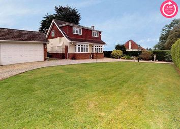 4 bed detached house for sale in Bells Hill Road, Vange, Basildon, Essex SS16