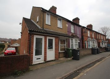 Thumbnail 1 bed flat to rent in West End Road, High Wycombe