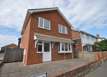 Thumbnail 3 bed detached house to rent in Godwyn Road, Deal