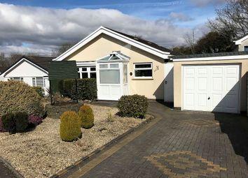 Thumbnail 3 bed detached bungalow for sale in Clos Llandyfan, Garden Village