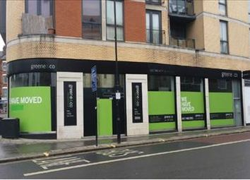 Thumbnail Retail premises to let in 12 Highgate Road, London