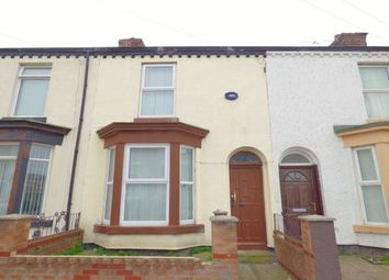 Thumbnail 2 bedroom property to rent in Olivia Street, Bootle