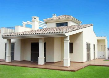 Thumbnail 3 bed villa for sale in La Manga Del Mar Menor, Murcia, Spain