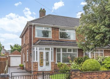 Thumbnail 3 bedroom semi-detached house for sale in Kensington Place, Scartho