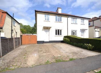 Thumbnail 3 bed cottage for sale in Ashcombe Terrace, Tadworth