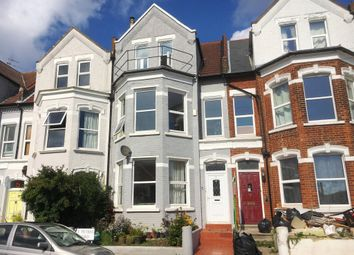 Thumbnail 5 bed terraced house for sale in St. Peters Road, St. Leonards-On-Sea