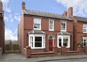 Thumbnail Detached house for sale in Monument Avenue, Stourbridge