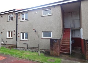 Thumbnail 1 bed flat for sale in Pennine Gardens, Barrow In Furness