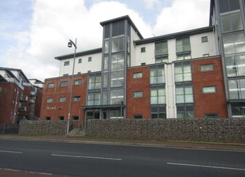 Thumbnail 3 bedroom flat to rent in Rope Quays, Gosport