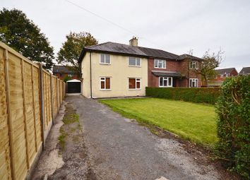 Thumbnail 3 bed semi-detached house to rent in Rigby Street, Ashton In Makerfield, Wigan