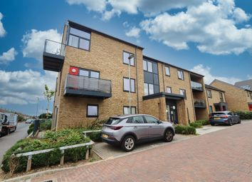Thumbnail 2 bed flat for sale in Goodwin Way, Romford
