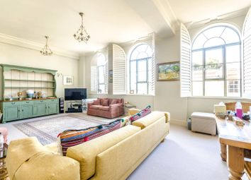 Thumbnail 2 bed flat to rent in Richard Burbidge Mansions, Barnes, Barnes
