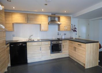 3 bed flat for sale in West End Road, Morecambe LA4