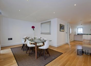 Thumbnail 3 bed town house for sale in Morea Mews, London