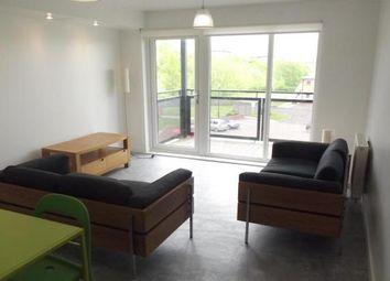 Thumbnail 2 bedroom flat to rent in Shuna Street, Glasgow