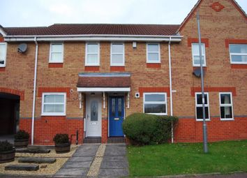 Thumbnail 2 bedroom town house to rent in Bythorn Close, Skegby, Sutton-In-Ashfield