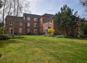 Thumbnail 1 bed property for sale in Clements Court, 14-20 Sheepcot Lane, Watford, Hertfordshire
