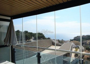 Thumbnail 3 bed apartment for sale in Calpe, Alicante, Costa Blanca. Spain