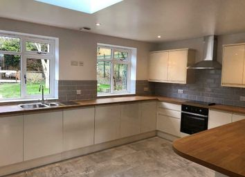 Thumbnail 4 bed semi-detached house to rent in Twickenham, Greater London