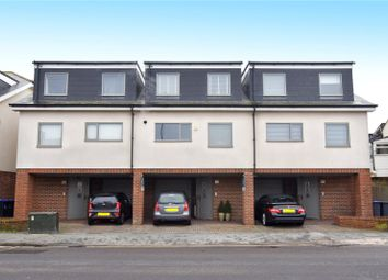 4 bed terraced house for sale in Brighton Road, Lancing, West Sussex BN15