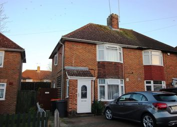 Thumbnail 3 bed property to rent in Benning Avenue, Dunstable