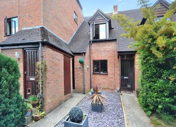 Thumbnail 3 bed property to rent in Heron Court, Bishop`S Stortford, Herts