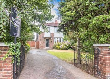 Thumbnail 3 bedroom semi-detached house for sale in Cross Green, Formby, Liverpool, Merseyside