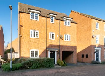 4 bed detached house for sale in Borrough View, Leeds, West Yorkshire LS8