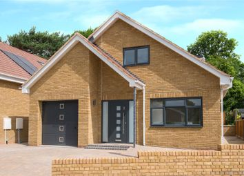 Thumbnail 3 bed detached bungalow for sale in The Spinney, Potters Bar, Hertfordshire