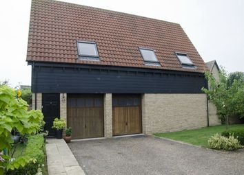 Thumbnail 2 bedroom flat for sale in Horsecroft Drive, Great Cambourne, Cambourne, Cambridge