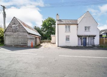Thumbnail 3 bed property for sale in Town Lane, Pampisford, Cambridge