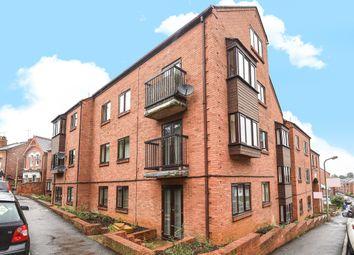 Thumbnail 2 bedroom flat to rent in Britannia Road, Banbury