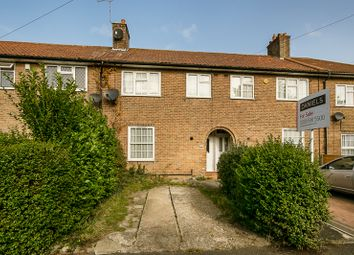 Thumbnail 3 bed terraced house for sale in Roundtable Road, Bromley, Greater London