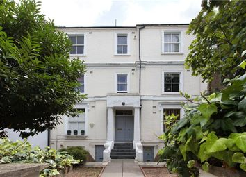 Thumbnail 2 bed flat for sale in Albion House, Larkhall Rise, London
