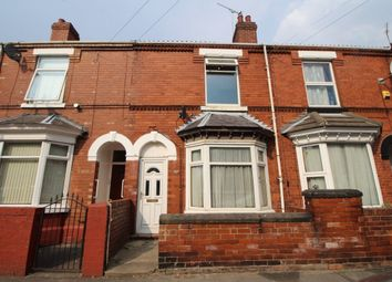 Thumbnail 3 bed semi-detached house for sale in West End Avenue, Doncaster