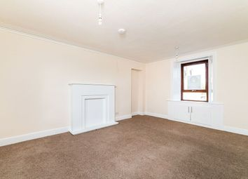 Thumbnail 3 bed flat for sale in Southesk Street, Brechin