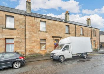 1 bed flat for sale in Colquhoun Street, Stirling, Stirlingshire FK7