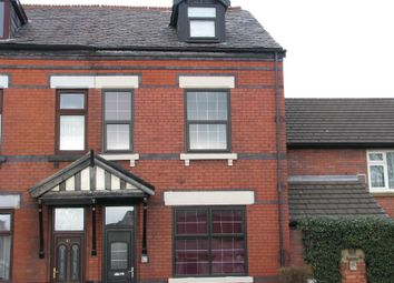 Thumbnail 6 bed terraced house to rent in Wesley Mews, Castle Street, Bolton