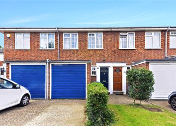Thumbnail 2 bedroom terraced house for sale in Brandy Way, Sutton