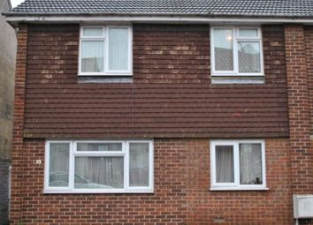 Thumbnail 4 bed semi-detached house to rent in Cossington Road, Canterbury