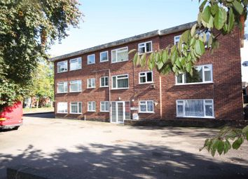 Thumbnail 2 bed flat to rent in Holmewood Close, Kenilworth